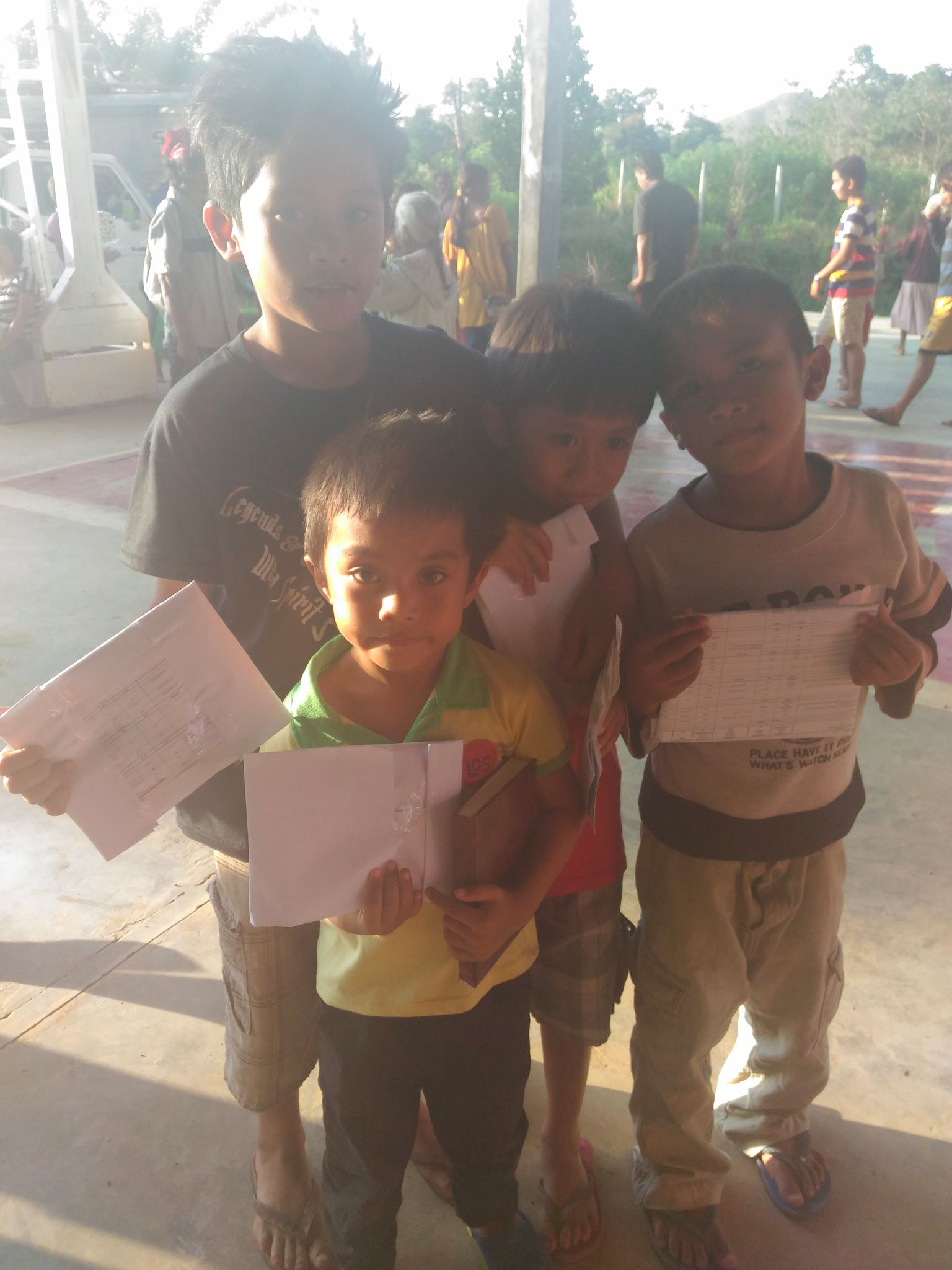 US Embassy Manila YSEALI Anniversary in Bukidnon #YOUnified