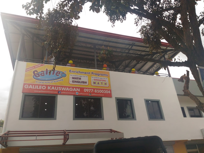 Why parents should send their kids to Galileo Learning Center CDO