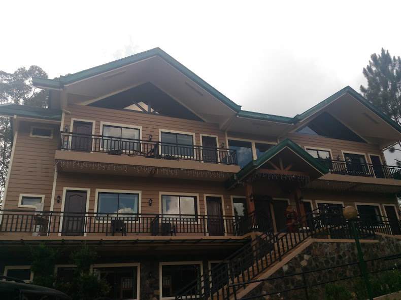 Bukidnon Staycation at Pinegrove Mountain Lodge