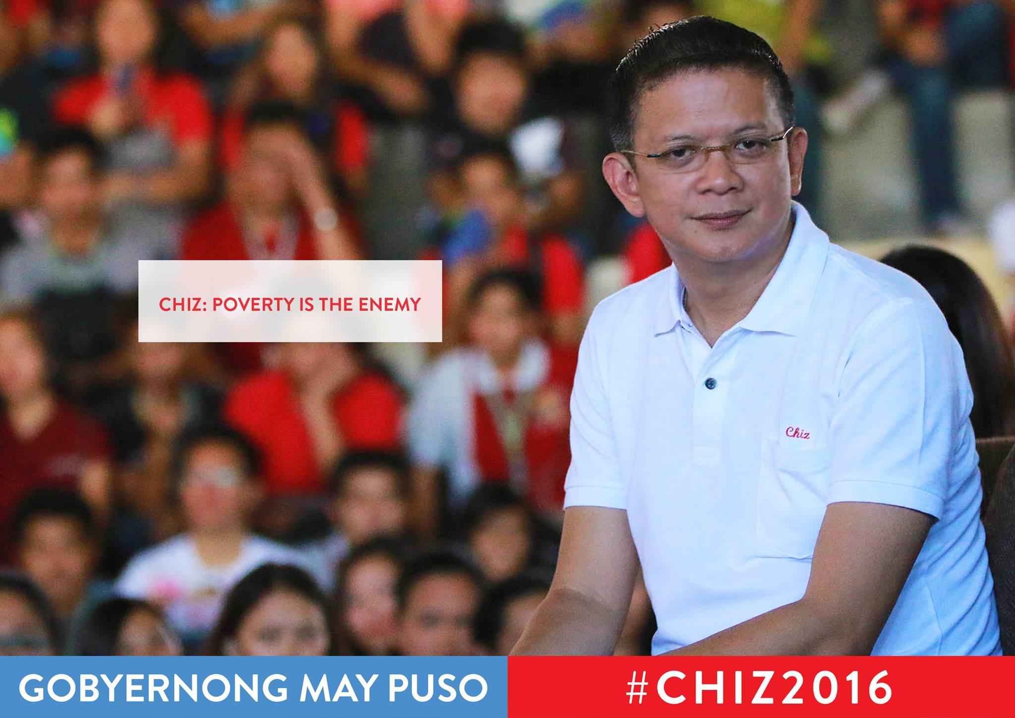 Chiz Escudero sends sympathies, deplores brutal beheading of Canadian in Mindanao