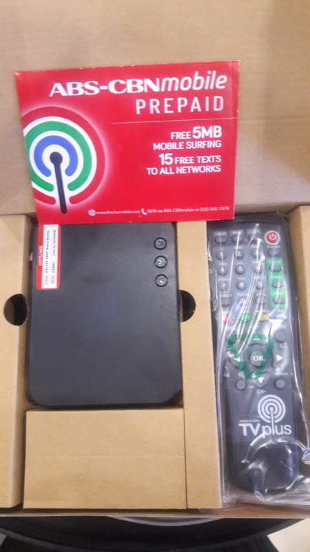 Abs Cbn Tv Plus Now Available In Cagayan De Oro Where To Buy