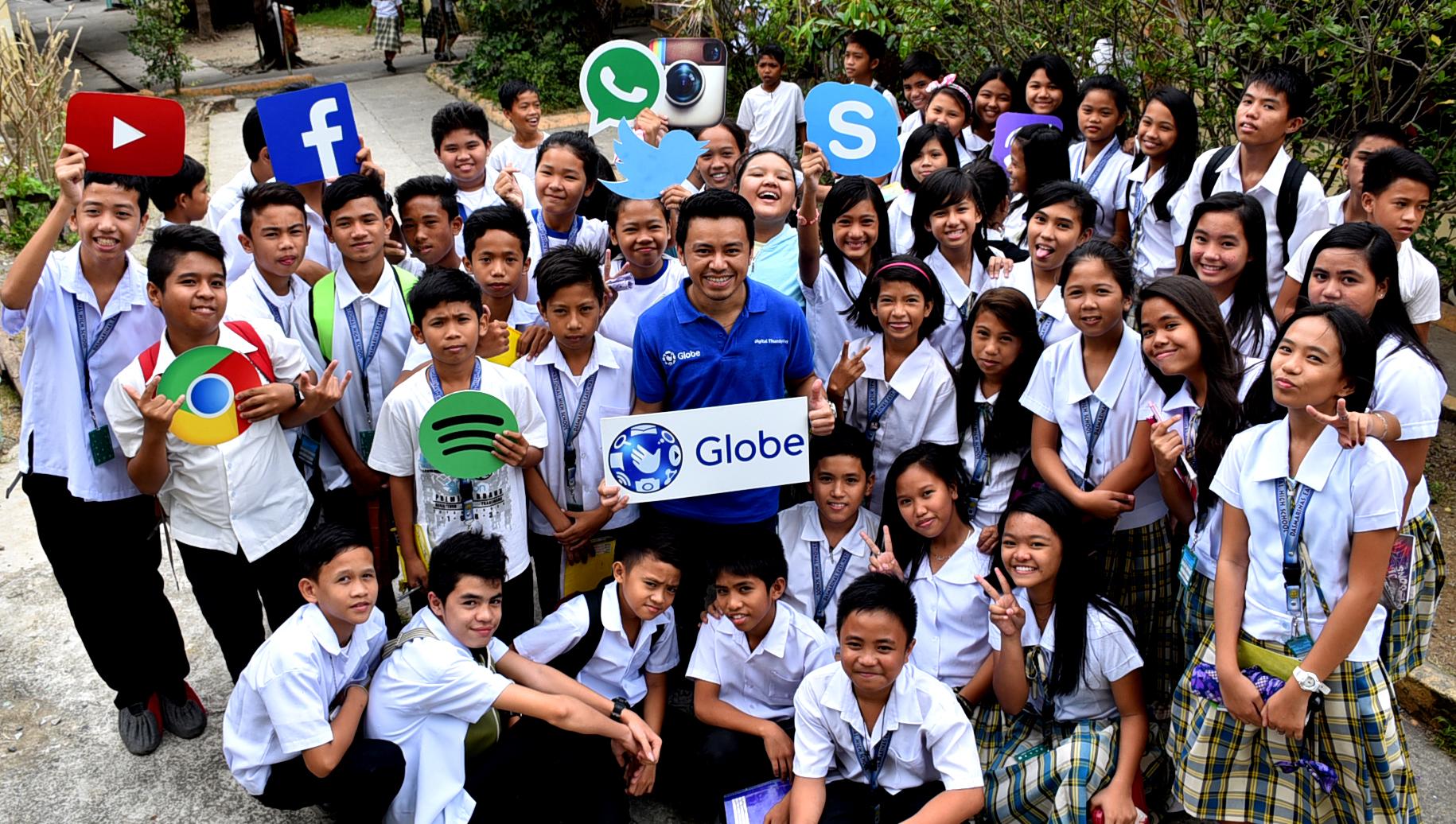 Calling all Vis-Min schools! Avail of this #DigitalThumbprint Program #WonderfulPH