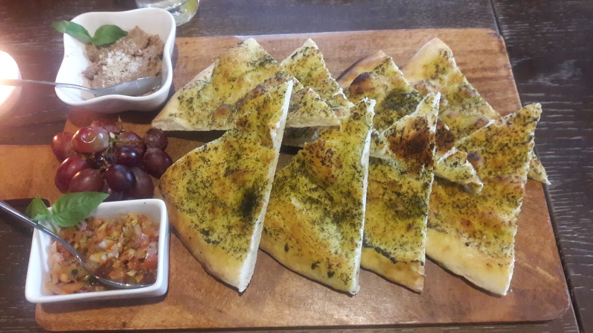 The Nest CDO: Your slices of France and Italy in Cagayan de Oro