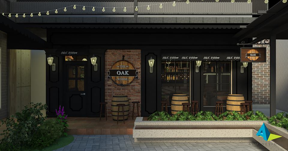 Whisky bar The Oak Room to open at The Nest CDO