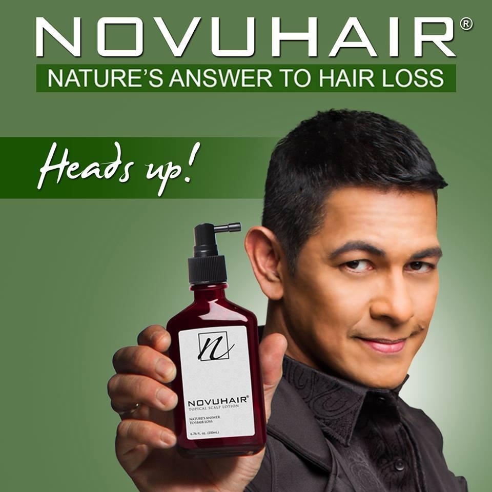 Novuhair breaks down hair truths versus myths