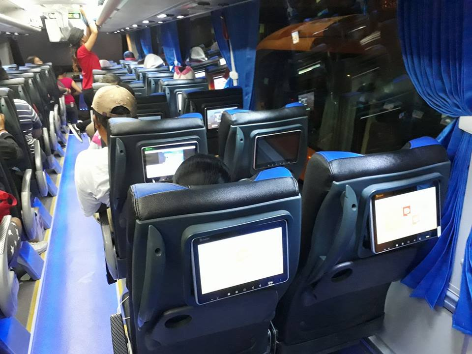 This Bukidnon bus company is getting tons of attention
