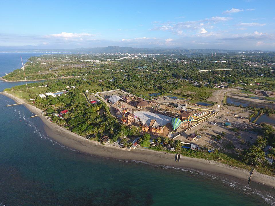 Seven Seas Waterpark CDO rates