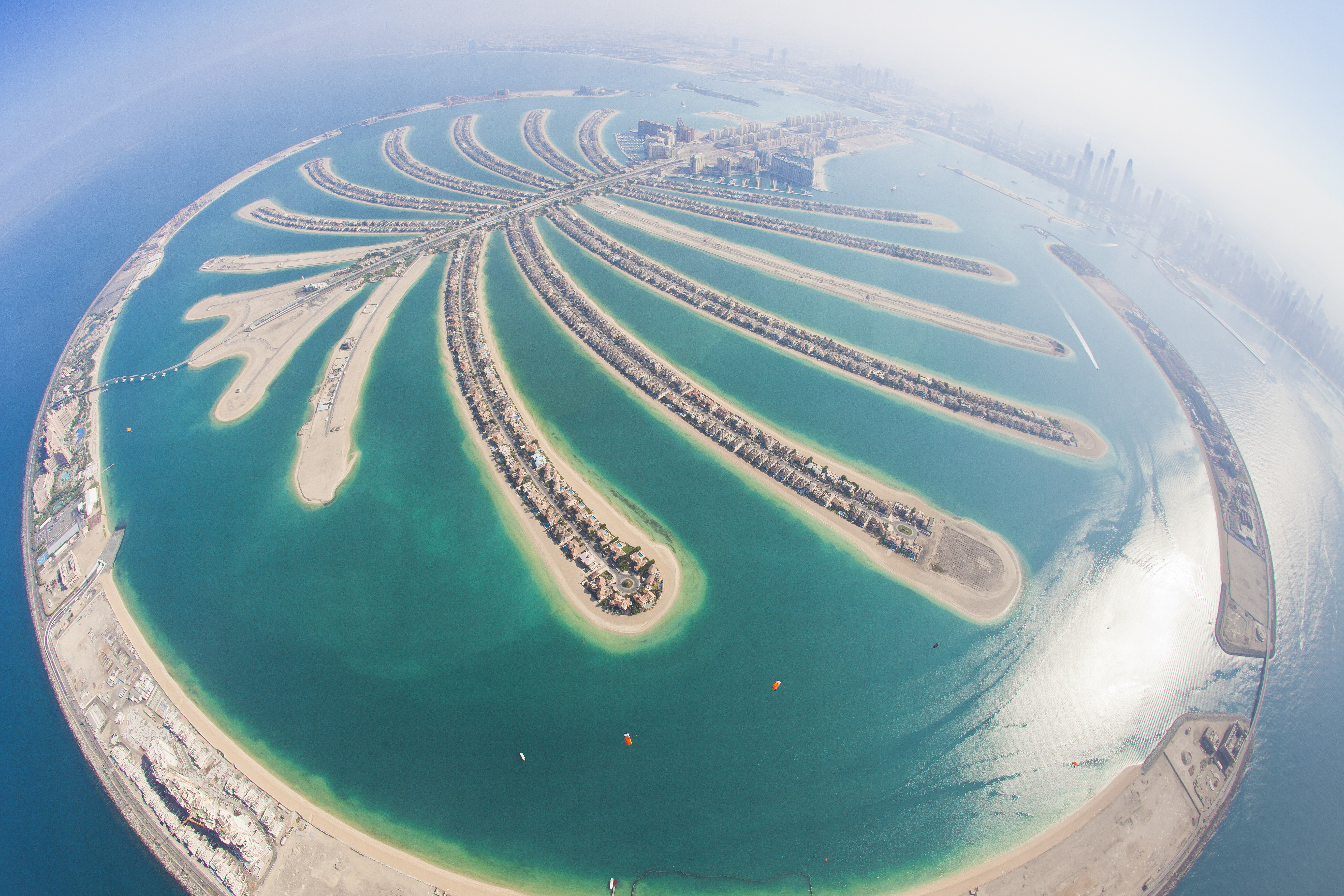 The Best Water and Amusement Parks in Dubai