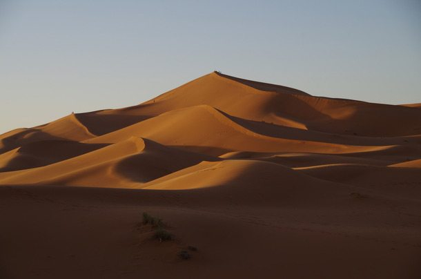 Travel to the Majestic Sights of the Sahara is Easier than Ever
