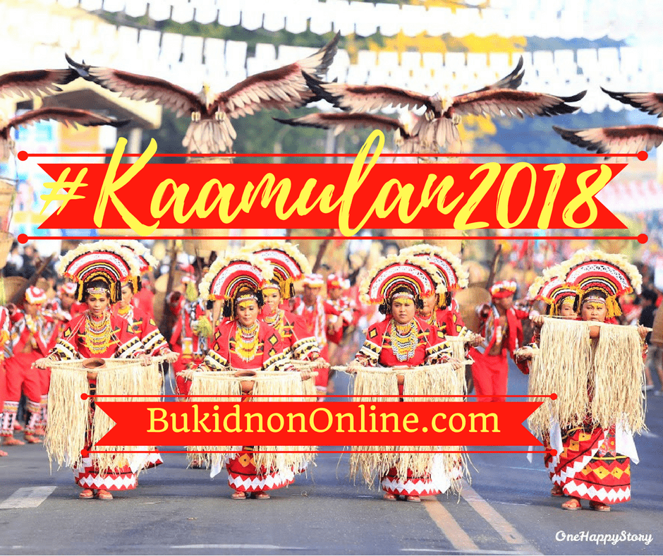 Kaamulan Festival | 2018 Schedule | Bukidnon Authentic Ethnic Festival Philippines