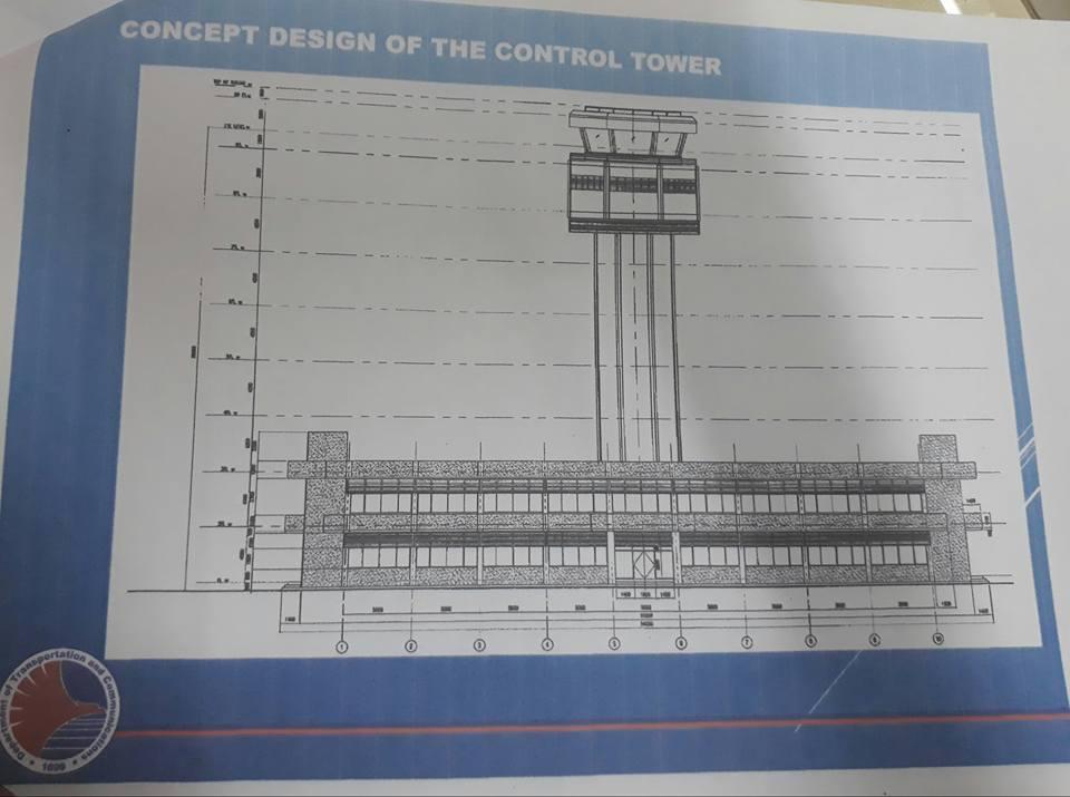 Bukidnon Mindanao airport construction starts this 2018