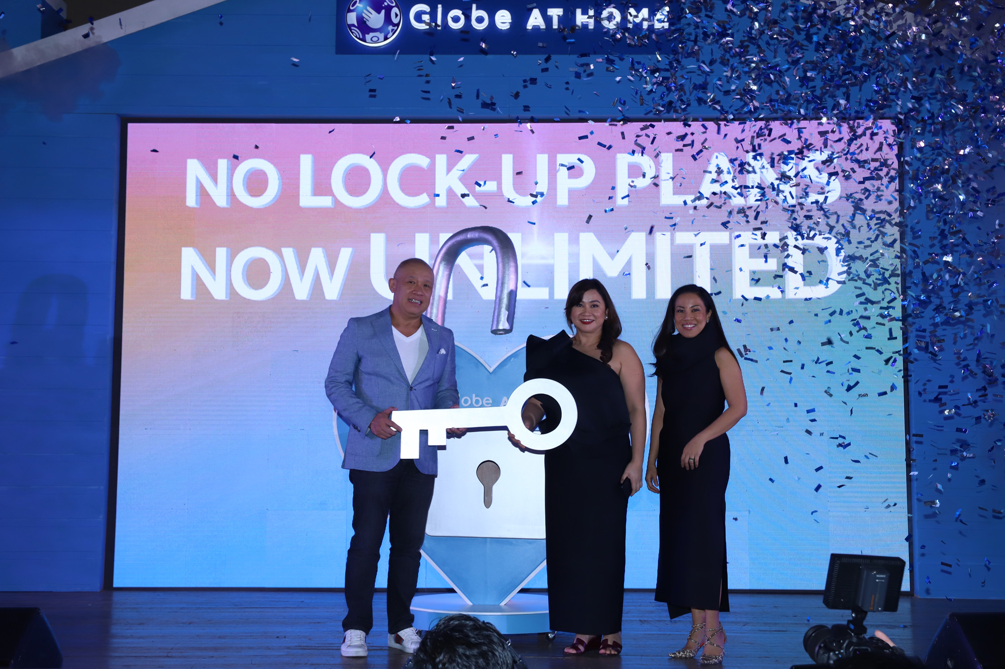 Globe Telecom brings back unlimited Internet plans – no-lock up, no data cap, no throttling