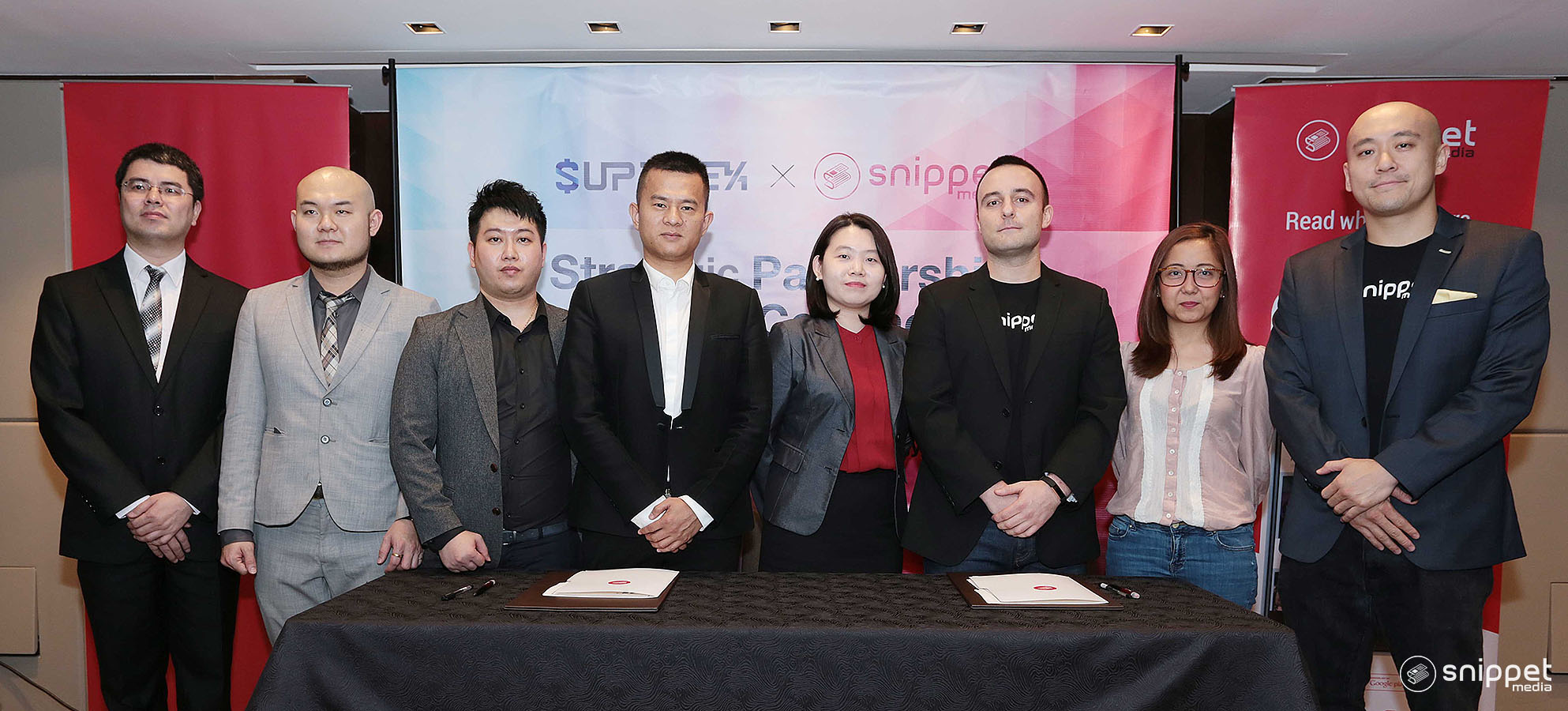 SnippetMEdia introduces blockchain technology in Philippine digital media landscape