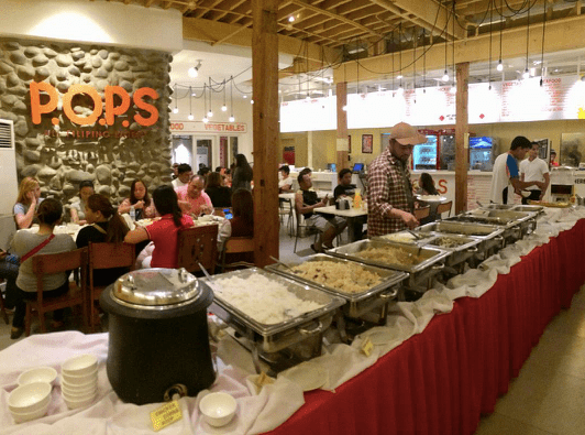 Eat and drink all you can for Php 199 (FREE for kids) at this Cagayan de Oro restaurant