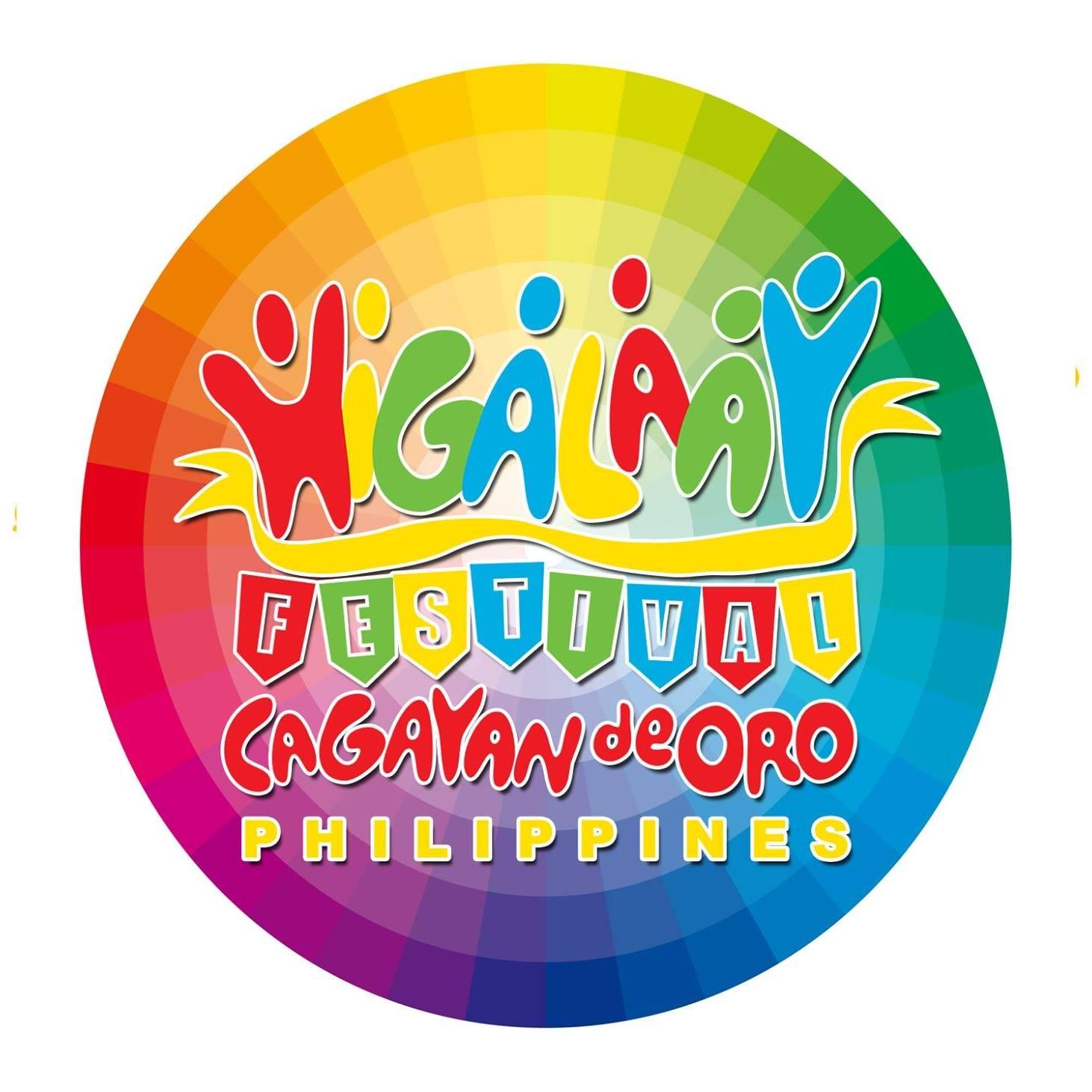 Higalaay Festival CDO fiesta 2018 schedule of activities