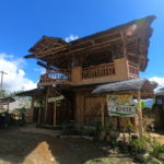 Cafe Sa Bukid - thriving in the middle of nowhere