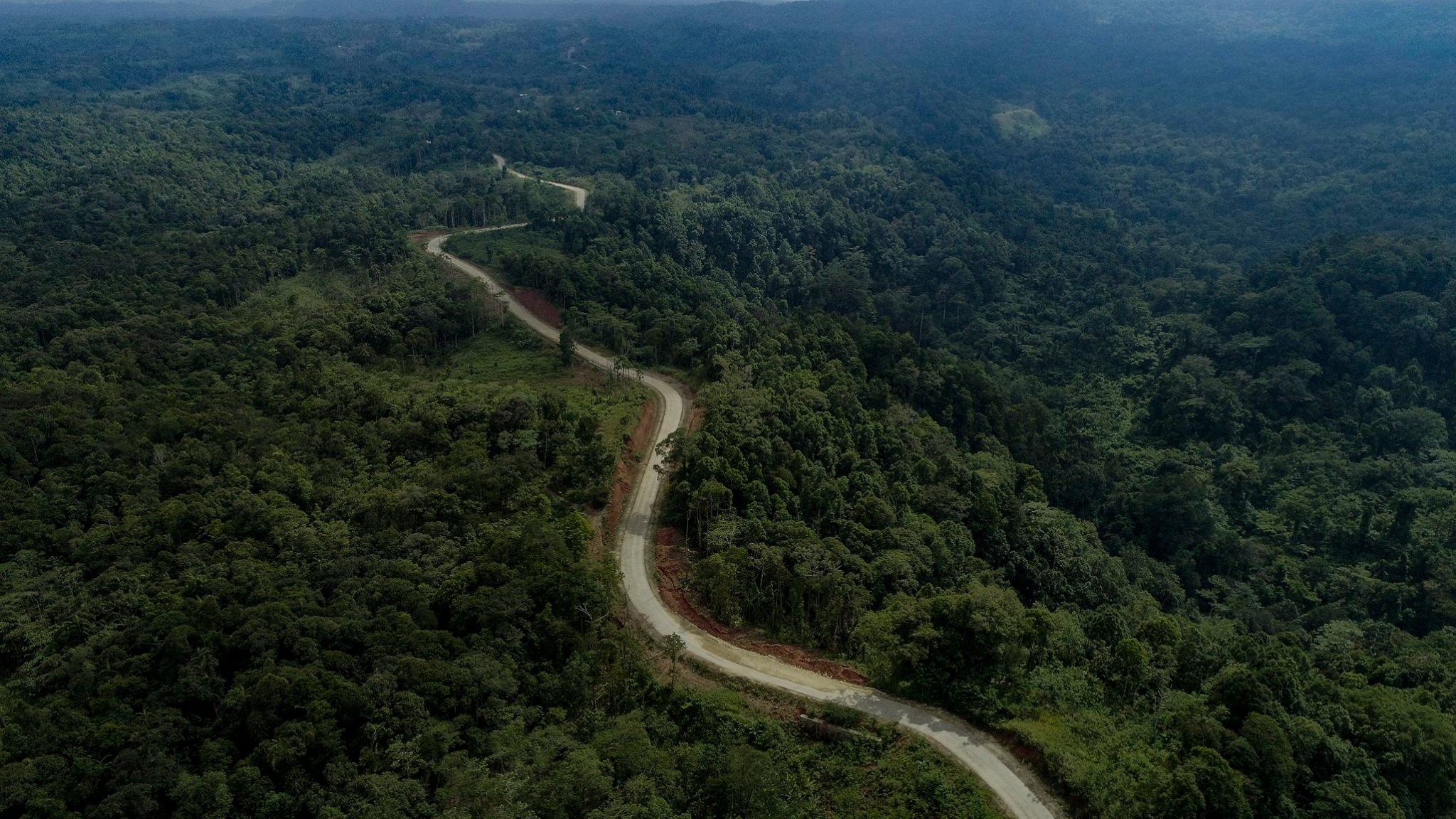 Iligan to Bukidnon road now ready, travel time reduced by 2 hours