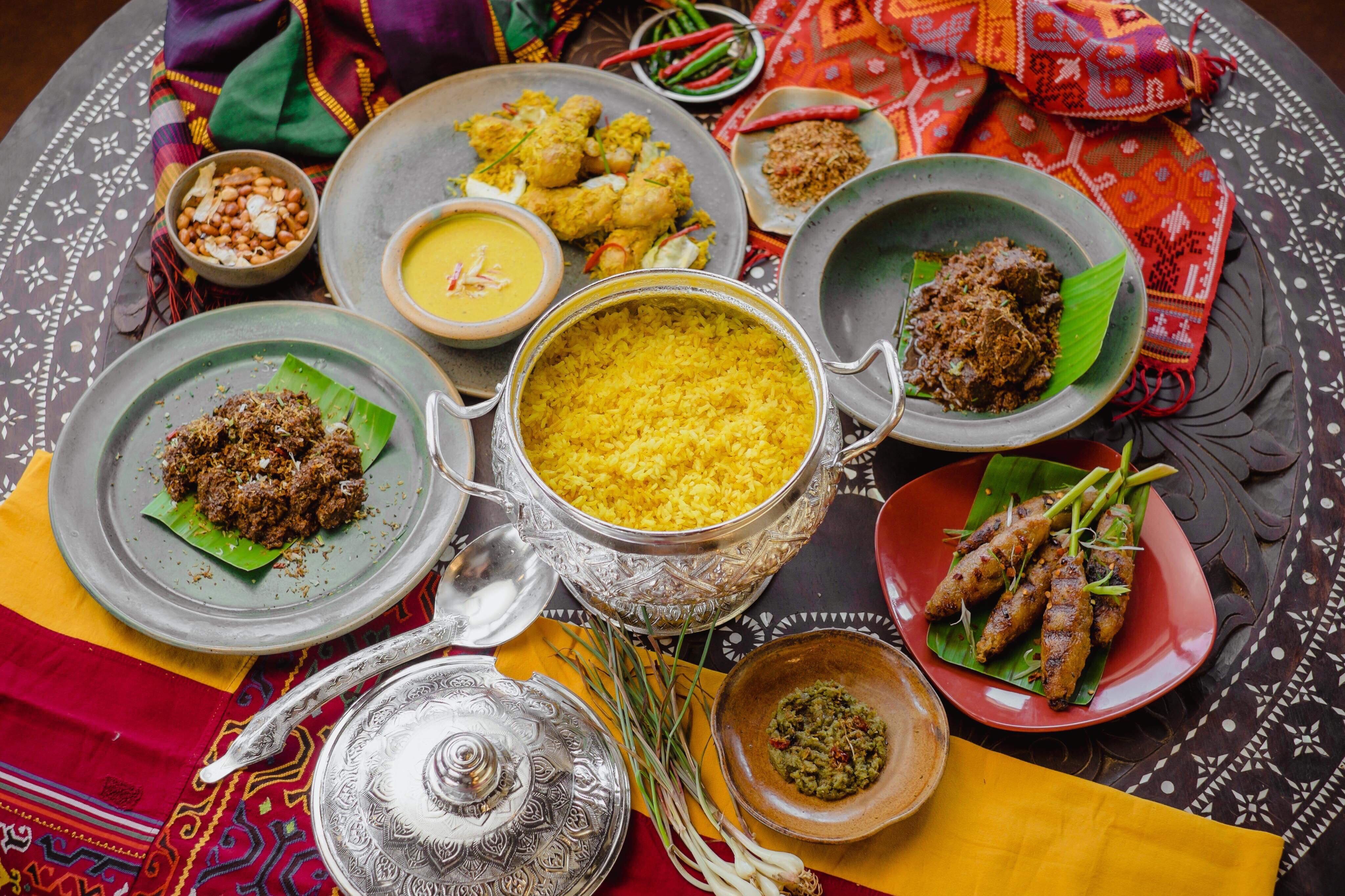 Discover the joy of halal food at Babu Kwan CDO