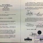 From Compostela Valley to Davao de Oro