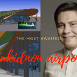 UPDATED with more photos: Bukidnon airport to feature pineapple design