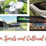 LOOK: Bukidnon Sports and Cultural Complex, Museum