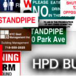 How building signage can add value to your brand in NYC