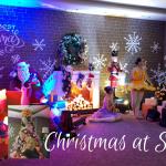 At the Seda Hotel CDO Christmas Tree Lighting and Centrio Mall Lights and Sounds Show