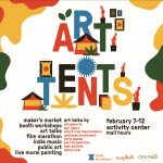 3rd Ayala Centrio Art Tents to showcase Filipino global talents, raise funds for tent city