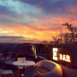 E Bar rooftop bar CDO now offers unli wine, cocktails