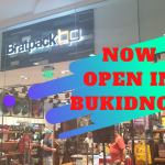 Bratpack opens first Bukidnon store