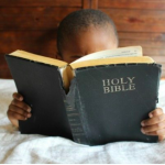 Simple Ways to Introduce Your Child to Jesus