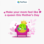 Mother's Day gifts you can easily pay and get online