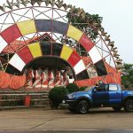 Conquering Mangima Road with Ford Ranger Raptor