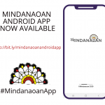 IT'S OFFICIAL! The Mindanaoan Blog now has an Android app