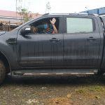 Wild week with the Ford Ranger Wildtrak