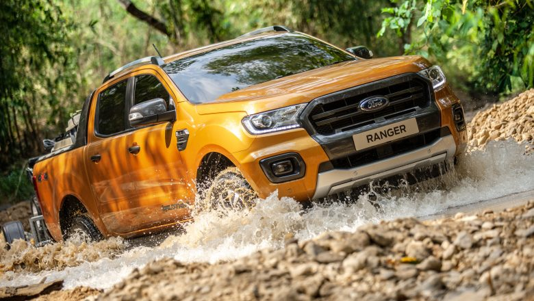 October is Ford Truck Month – look at these great deals!