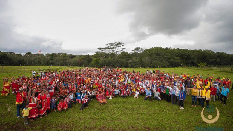 Mindanao-based Hineleban Foundation urges corporations to support IP communities