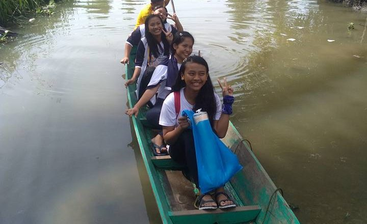 These Mindanao youth groups champion bayanihan during quarantine