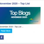 Mindanaoan.com lands on Blogmeter top Philippine blogs list