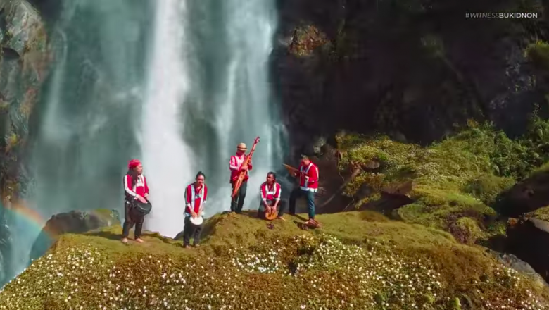 LOOK: New Bukidnon viral video highlights province's breathtaking beauty