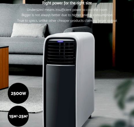 Portable Air Conditioners – Which Type Is Right for You?