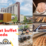 LOOK: Seda Centrio Hotel CDO breakfast buffet