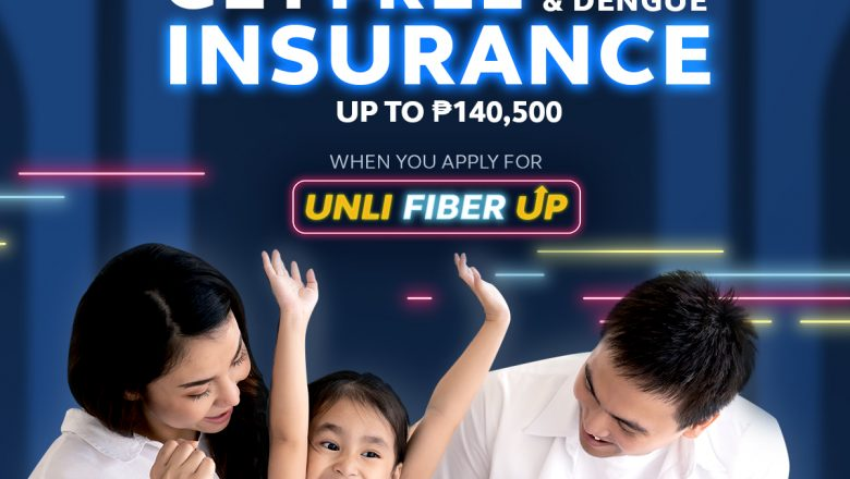 Free Covid-19 insurance, free 24/7 doctor consultation courtesy of Globe At Home