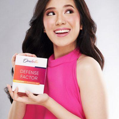 Beauty brand Orabella introduces Arabella del Rosario as new endorser