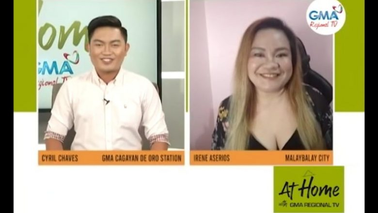 My GMA 7 TV interview experience