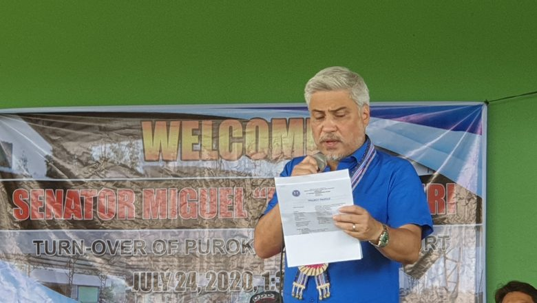 Zubiri to IATF: Stricter COVID measures needed in Northern Mindanao