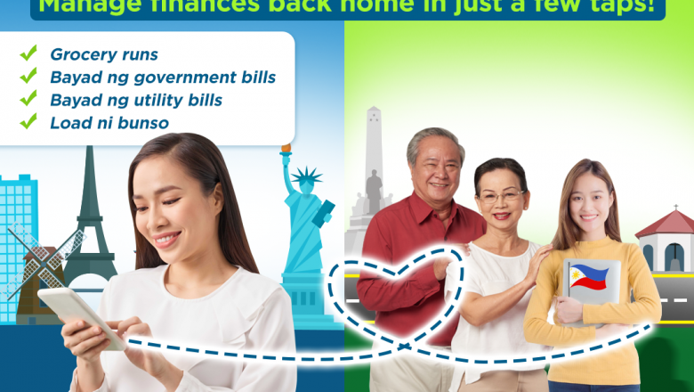 Overseas Filipinos can now use PayMaya to pay government, utility bills back home