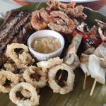 This Panagatan Restaurant bilao treat is a winner