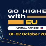 Join this year's Virtual European Higher Education Fair 2021